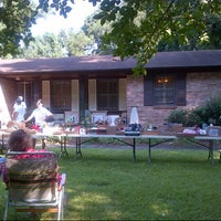 Photo taken at McGee Auction Gallery by Candace N. on 7/19/2013