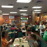 Photo taken at Sam's Pizza Palace by Liam L. on 8/22/2013