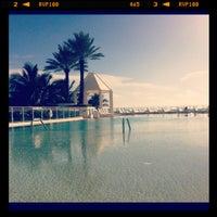 Photo taken at Diplomat Resort & Spa by @mrsoaroundworld on 10/5/2012