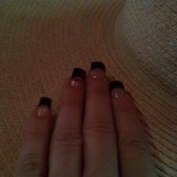 Photo taken at Finest Nail by Bianca K. on 7/22/2014