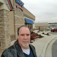 Photo taken at IHOP by Gary A. on 11/9/2015
