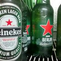 Photo taken at Kazak'iu Chopp Bar by Rodrigo C. on 7/31/2014