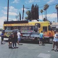 Leo's Tacos Truck
