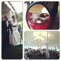 Photo taken at Greenwood Hills Country Club by Anna Z. on 9/15/2013