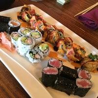 Photo taken at Kobe's Japanese Cuisine by Austine Marie L. on 5/2/2016