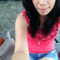 Photo taken at Mall Of Indonesia (MOI) by Fitri D. on 3/13/2013