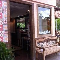 Photo taken at Casa de Biscoitos Mineiros by Carla D. on 4/15/2013