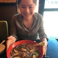 Photo taken at Mandarin Bistro by Chialin S. on 7/20/2016
