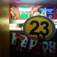 Photo taken at El Taco Tote by Ang S. on 2/2/2013