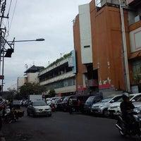 Photo taken at Pasar Besar Kota Malang by Danu Z. on 4/9/2013