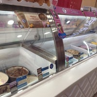 Photo taken at Baskin Robbins by Alaa A. on 9/20/2013
