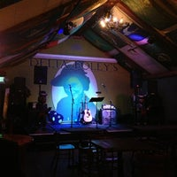 Photo taken at Delia Foley's Pub by Maureen S. on 2/23/2013