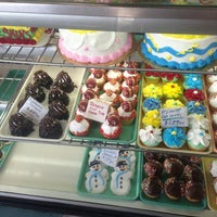 Photo taken at Woodmoor Pastry Shop by Maureen S. on 1/5/2013