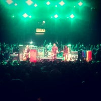 Photo taken at Mayan Theater by murderbeats on 12/14/2012