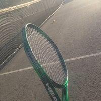 Photo taken at Настольный Теннис by Тарас Т. on 7/25/2015
