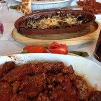 Photo taken at Foşa Restaurant by Burcu👑👑 A. on 4/26/2013