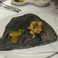 2/6/2016 tarihinde Engin A.ziyaretçi tarafından Caviar Seafood Restaurant'de çekilen fotoğraf