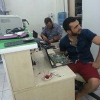 Photo taken at KAR€L Bilişim & Güvenlik Sistemleri Ltd. Şti. by Aykut Ş. on 7/10/2014
