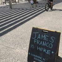 Photo taken at Rockaway Beach - 86th Street by Will T. on 9/4/2017