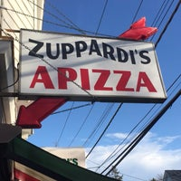 Photo taken at Zuppardi's Apizza by Will T. on 4/17/2017