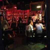 6/2/2013 tarihinde Will T.ziyaretçi tarafından Elmyr Restaurant & Cantina'de çekilen fotoğraf