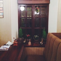 Photo taken at Coffee Room by Olya Z. on 1/8/2014