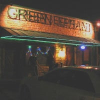 Photo taken at The Green Elephant by Dallas Observer on 8/19/2014