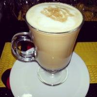 7/13/2013 tarihinde Tuğçe O.ziyaretçi tarafından Miracle Istanbul Asia Hotel & SPA'de çekilen fotoğraf