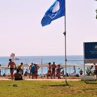 6/17/2013 tarihinde ALPER E.ziyaretçi tarafından Çamyuva Beach Hotel'de çekilen fotoğraf