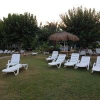 7/15/2013 tarihinde ALPER E.ziyaretçi tarafından Çamyuva Beach Hotel'de çekilen fotoğraf