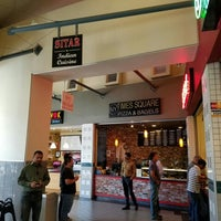 Photo taken at Sorrento Court Food Court by Paul P. on 5/23/2016