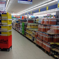 Photo taken at Lidl by iSnowwhite on 9/23/2013