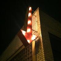 Photo taken at Hot Bird by Dana V. on 10/28/2012