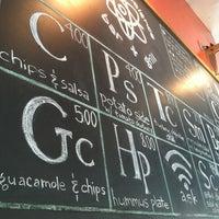 10/21/2012에 Dana V.님이 Miracle of Science Bar & Grill에서 찍은 사진