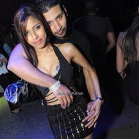 Photo taken at Moka Nightclub & Lounge by Ryan S. on 2/8/2014