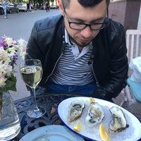Photo taken at Bar Mushlya by Константин И. on 5/7/2017
