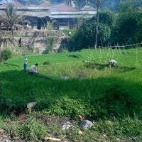 Photo taken at Sumedang by Nur K. on 4/18/2014