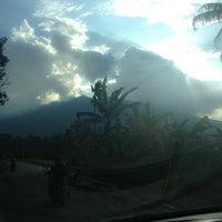 Photo taken at Caringin - Bogor by Yayah P. on 4/20/2013