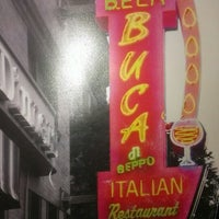 Photo taken at Buca di Beppo Italian Restaurant by Lovey M. on 6/16/2013