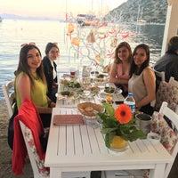 4/22/2018 tarihinde Seda D.ziyaretçi tarafından Gümüşcafe Restaurant'de çekilen fotoğraf