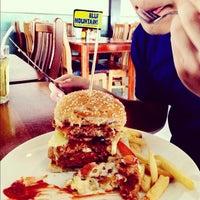 Photo taken at Mad Jack Café by Chermin L. on 10/20/2012