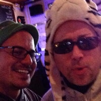 Photo taken at Jitters Sports Bar by Rik C. on 12/9/2013