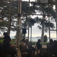 Photo taken at Golden Gate Club by Jan B. on 10/25/2016