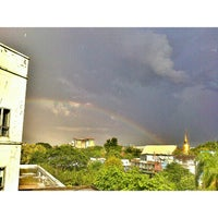 Photo taken at Faculty of Pharmacy by HOTNEWS N. on 6/6/2013