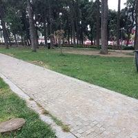 Photo taken at Gebze Çamlık Parkı by Özcan C. on 6/15/2018