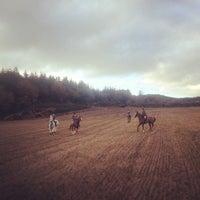 Photo taken at Ashford by Tim D. on 11/27/2013