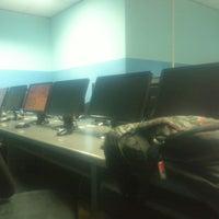 Photo taken at ICBT City Campus by Jonny J. on 4/2/2013