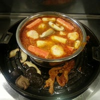 Photo taken at Seoul Garden by Smarty S. on 4/5/2013