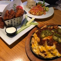 Photo taken at Chilis by Ali Q. on 10/11/2018