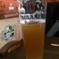 Photo taken at Irish Pub St. Patrick's by Juanza . on 2/9/2015
